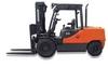 Doosan Diesel Forklift 5 Ton