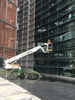 Façade Cleaning Execution Works UAE, DUBAI
