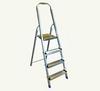 Platform Step Aluminium Ladder In Oman