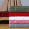 Bath linen - Towels White & Coloured
