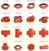GROOVED FITTINGS SUPPLIERS IN DUBAI