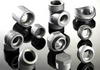 Aloy Steel Forged Fittings