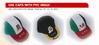 UAE Caps with PVC Image Supplier In Dubai