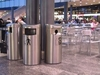 Waste Bins Supplier In UAE