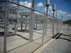 Substation Fencing In Uae