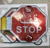 School Bus Stoparm Board