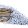 Professional paper shredding services