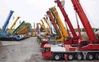 USED CRANE FOR SALE IN UAE