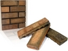 Clay Cladding Bricks in Dubai