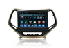 Android Car Dvd Player Jeep Cherokee Radio GPS Nav