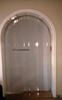 Plastic doors/pvc doors