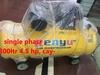 300 liter 8 bar 5 hp 220v