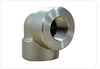 Forged Threaded Fittings