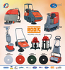 Roots Cleaning Machine Suppliers In UAE