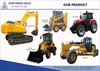 HEAVY EQUIPMENTS