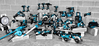 MAKITA  UAE SUPPLIER