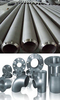 Large Size Pipe & Pipe Fittings