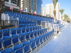 Grand Stand seating