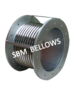 High Temperature Bellows