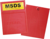 MSDS Document Box
