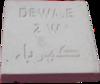 Concrete duct marker supplier in Bahrain