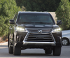 New Cars  Lexus LX 570 Armored