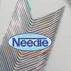 Huber needle cannula