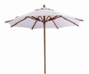 Beach Umbrella's