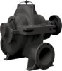 SHS - Horizontal Split Case Pumps 50Hz