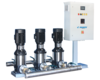 Hydropneumatic Booster System - HYPN Series