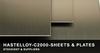 Hastelloy Alloy C2000 UNS N06200 Sheet & Plate