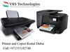 Rent Printer in Dubai,UAE | Copier,Photocopier Rental,Lease  in Dubai