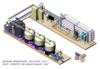 AQUALINK RO ,Reverse - Osmosis Desalination Plant