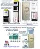 محطات تحلية المياه, Aqualink Desalination and  Water dispenser HOT & COLD with  Reverse - Osmosis   for  Residence , Hotels,  water Purifier  USA, for School, warehouses. Offices. Camps, ships ,
