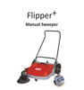 MANUAL SWEEPER AVAILABLE IN AJMAN