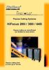 Kjellberg Plasma Cutting systems