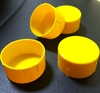 48.3 MM YELLOW CAPS FOR SCAFFOLDING POLES