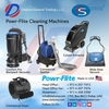 Powr Flite Cleaning Machines Suppliers In Uae