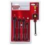 Craftsman Mechanics Wrench Set (5 pc., Alloy Steel ...