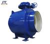 Fully welded ball valve ,weld ball valve
