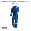Cotton Coverall in Dubai