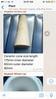 Ceramic fibre cone
