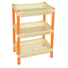 Plastic Foldable Kitchen Rack