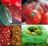 Plastic Net Net bags for fruits and vegetablesPlas ...