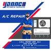 Split Ac service in jbr