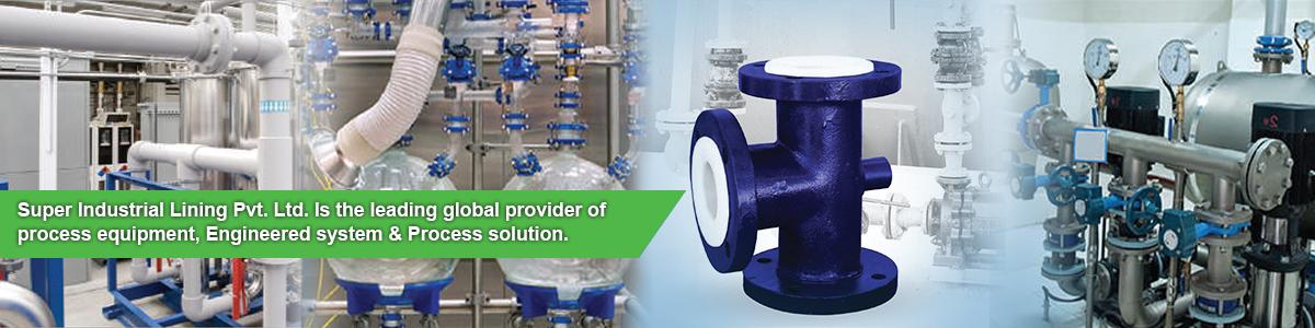 Super Industrial Lining Pvt Ltd