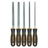 5pcs Steel file set suppliers in Qatar