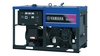 Yamaha EDL21000E Diesel Generator 16.0-17.6Kva 220 ...