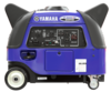 Yamaha EF3000iSE Portable Generator 2.8-3.0 Kva 22 ...