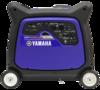 Yamaha EF6300iSE Portable Generator 5.5-6.3 Kva 22 ...